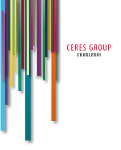 Ceres Sales Training