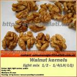 Walnut kernels Halves / Mix 1/2-1/4