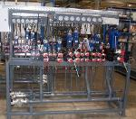 Valve Bench for Hydraulic Power Station