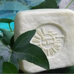 Jabones 100% naturales de agua termal y aceite de oliva