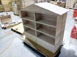 Custom Order Retail Furniture