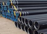 Welded Steel Line Tubes and Pipes