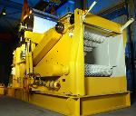 Drum chipper - Type PHT