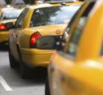 servizio taxi, noleggio con conducente e transfer