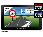 GPS CAMPING-CAR CC6600