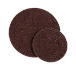 Abrasive fleece discs FAPI-KLETT