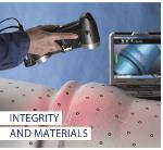 Integrity and materials