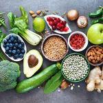 Bâche avec norme alimentaire