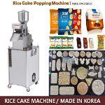 Maizes mašīna (rīsu kūka mašīna)