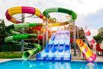 Fabricant toboggans piscine parc aquatique