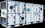 Стандартный воздухообрабатывающий агрегат