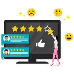 Opinion Mining and Sentiment Analysis Services