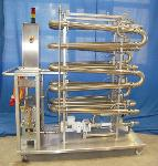 Jam heater I Tempering unit for chocolate