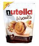 Nutella Biscuit T22_- 304g