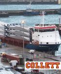 Ports & Stevedoring