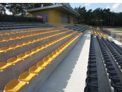Assentos desportivos NO-04