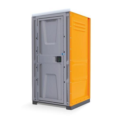 Portable toiletToypek (orange color)