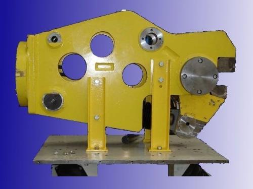 Kreislaufbrecher HBS 460 / HBM 460