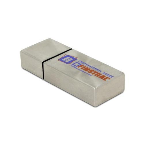 Cle USB Métal Carré