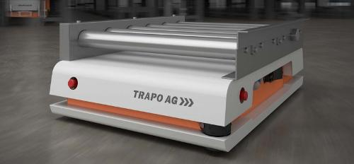 TRAPO Transport Shuttle TTS Series