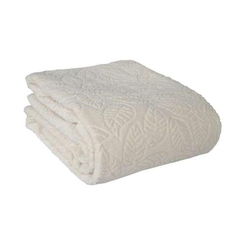 Svilanit Lux Orion bed cover - beige
