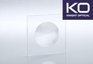 Knight Optical's Fresnel Lenses for Retinal Imaging