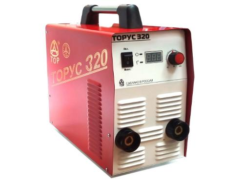 WELDING INVERTER TORUS-320