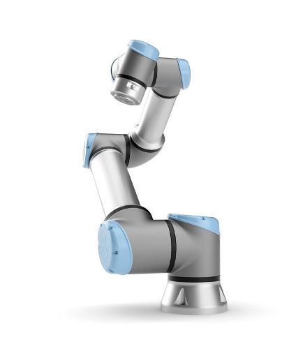 Collaborative robot UR16e