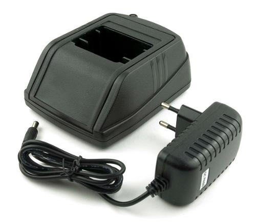 220V radio remote control battery charger for Scanreco