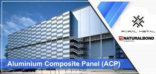 alüminyum kompozit panel