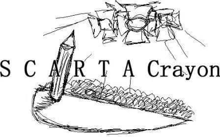 SCARTA CRAYON DIFFUSION WEB