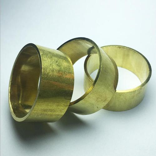 Customized  metal turning parts