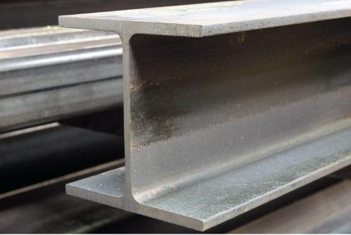 BEAMS | STEEL PROFILES