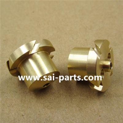 Precision Machine Parts CNC Machining