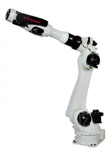 Articulated robot - BX200X