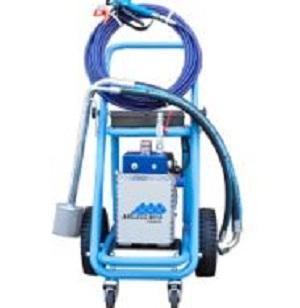 Pompe airless professionnelle FARBMAX M10