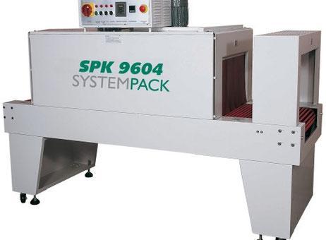Tunnel de rétraction spk9604