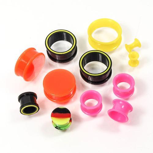 Elastomer-Ringe, Gummiringe