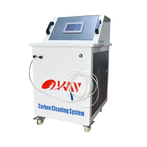 engine carbon cleaning machine for sale