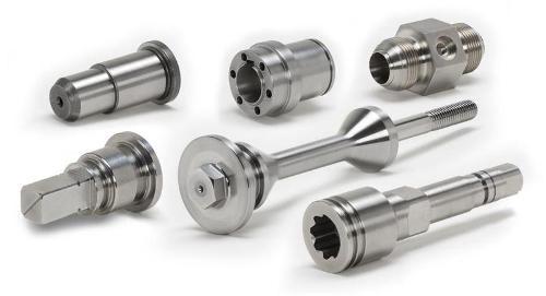 CNC-Dreh-/Frästeile sowie spezielle Zeichnungsteile