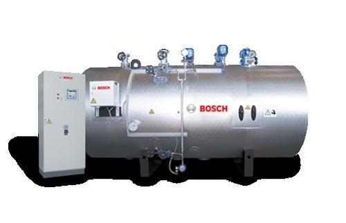 Bosch Módulo de serviço de condensado CSM