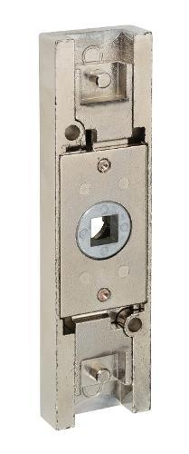 Interchangable locking system