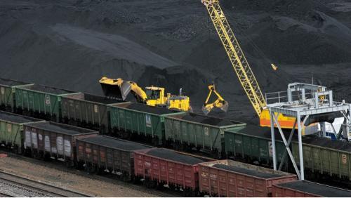 Каменный уголь, Антрацит.