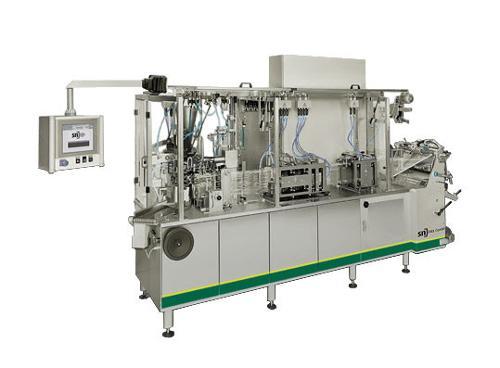 FFS/FS Beutelverpackungsmaschine - FM 1 Combi