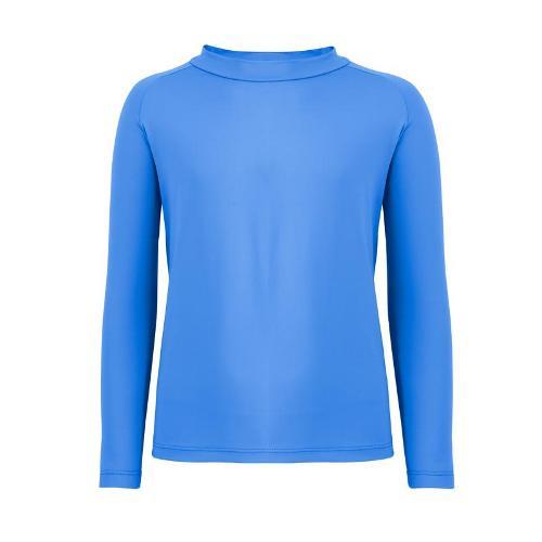 T-Shirt con Protezione Solare UV UPF 50+