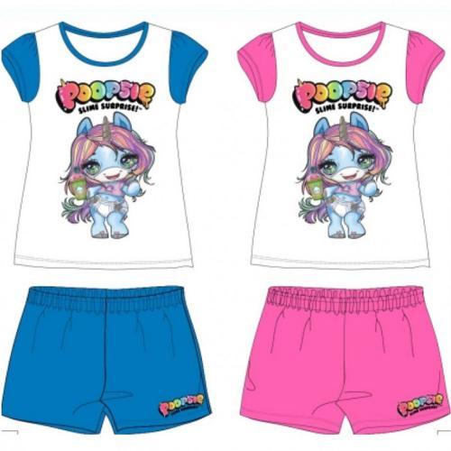 Wholesaler clothing licenced kids Poopsie