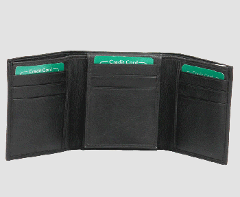 Custom & Private Label Leather Wallets