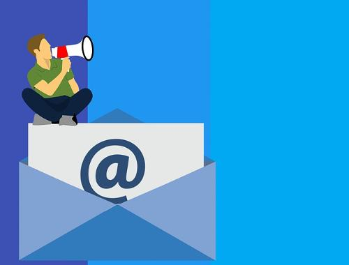 Impostazione Invii massivi di Email per Email Marketing