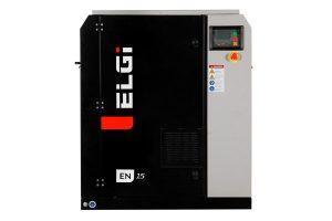 Serie EN Compressori a vite 3 – 15 kW – Trasmissione a...