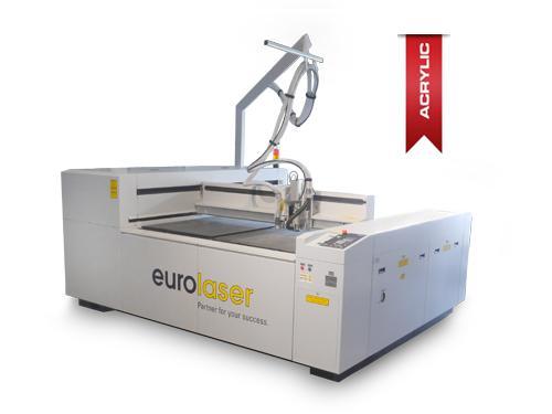 Machine de découpe laser pour acrylique
